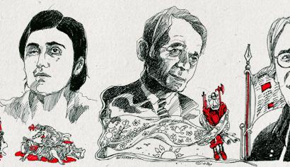 Au fost desemnati finalistii pentru Premiul Saharov 2016