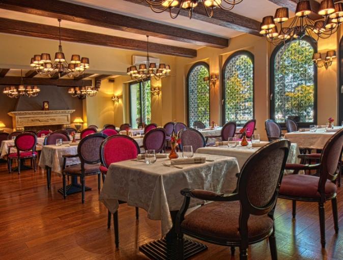 Un nou concept lansat de restaurantul Cézanne by Cezar Munteanu: Soul dining