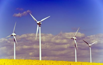 RWEA: Electricitatea din industria eoliană, factor de asigurare a alimentării cu energie
