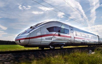 Siemens distinsă de către Deutsche Bahn cu premiul pentru cel mai inovator furnizor