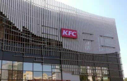 Mall-ul Veranda are un nou chiriaş: KFC deschide încă un restaurant în București