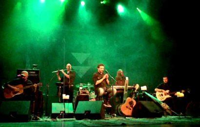 Vița de Vie lansează albumul Șase/Șase