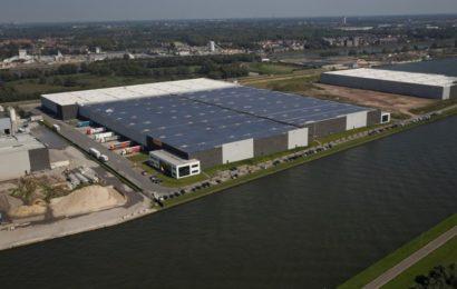 WarehousesDePauw va construi trei centre in Bucuresti si Cluj