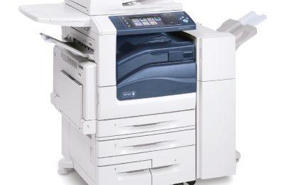 Xerox, lider pentru serviciile de management al fluxurilor de lucru cu documentele