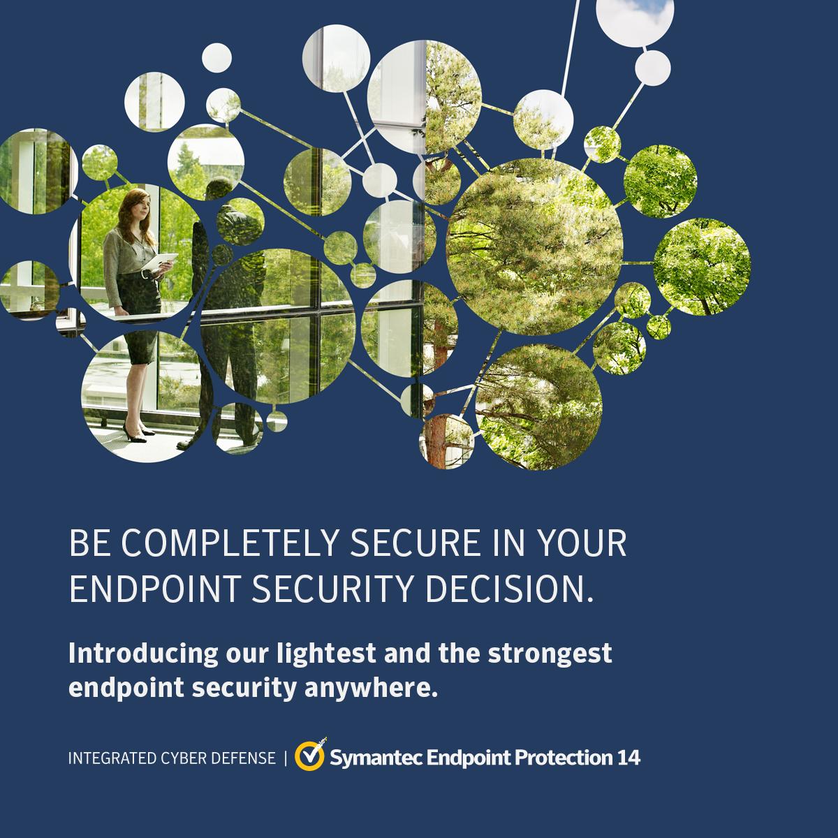 Symantec Endpoint