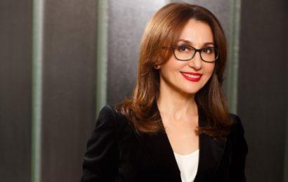 Adriana Tabac preia funcția de director de brand, marketing și comunicare al EY România