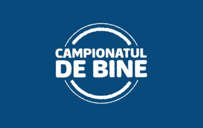 BCR: Bursa Binelui lanseaza cea de-a patra editie a Campionatului de Bine