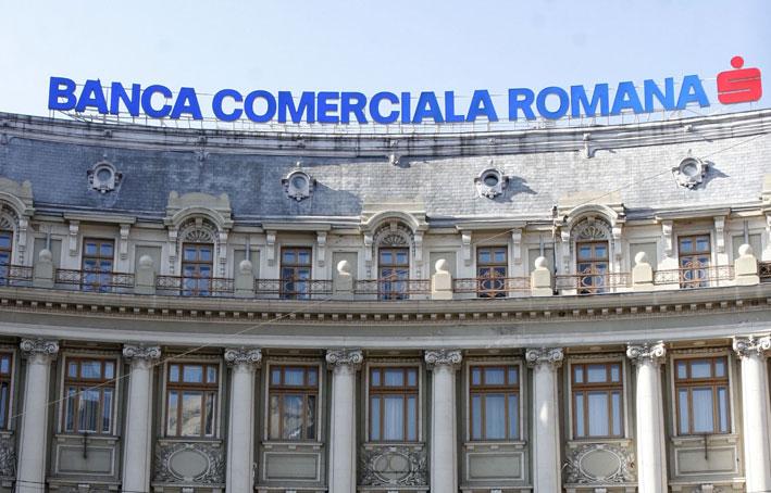 BCR transforma 28 de sucursale bancare în filiale de tip cashless, fara casierii