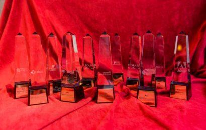 Aon România a decernat premiile Best Employer 2016