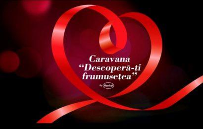 """Henkel a anunțat rezultatele campaniei de CSR """"Caravana Descoperă-ți frumusețea"""""""