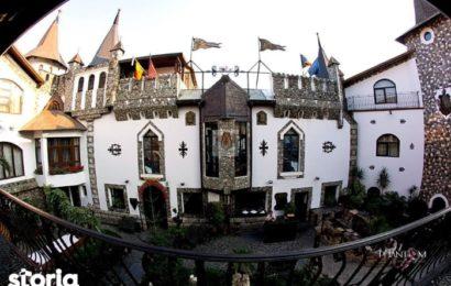Storia.ro: Castel scos la vânzare pentru 5 milioane euro