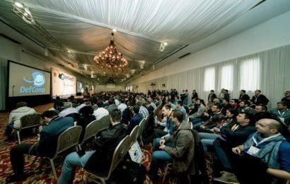 Peste 1.100 de participanți la DefCamp 2016