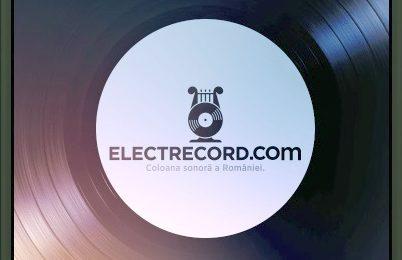 Peste 20.000 de români au descărcat aplicația Electrecord.com în prima săptămână de la lansare