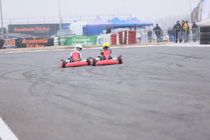 Simone Tempestini castiga ATA Racing Show 2016