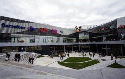 Veranda Mall incepe anul cu reduceri de pana la 70%