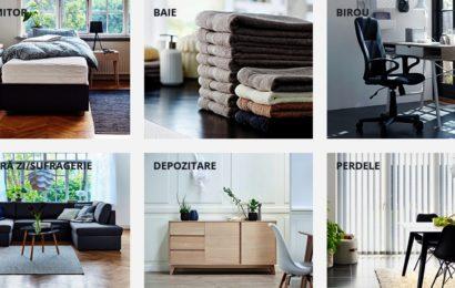 JYSK România redeschide magazinul din Arad după un nou concept danez