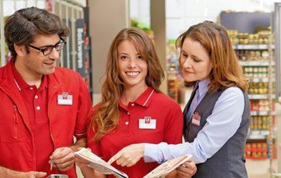 Kaufland mareste salariile angajatilor si le mai acorda si o zi de concediu