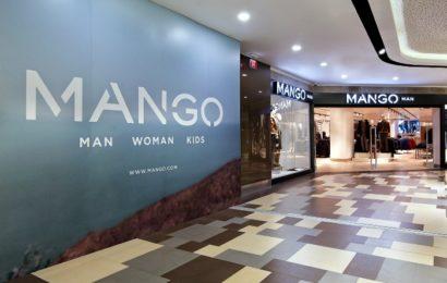 București Mall găzduiește cel mai mare magazin MANGO din România