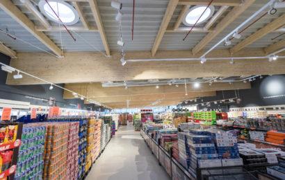 Lidl inaugurează cel mai verde magazin din portofoliu, primul din zona Aviatiei