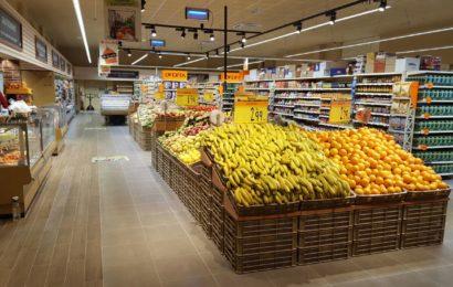 Carrefour a deschis al doilea supermarket din Lugoj