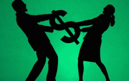 Studiu eJobs: Barbatii au cele mai mari asteptari salariale