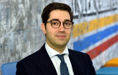 Colliers International îl recrutează pe Mihai Pătrulescu pentru coordonarea departamentului de research