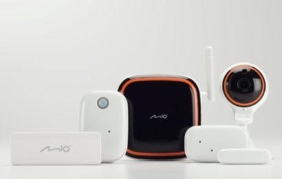 Mio lansează sistemul Smart Home – MioSMART