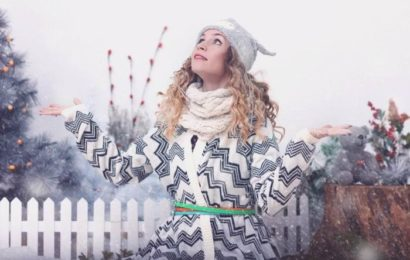 Începe iarna cu piese vestimentare din noua colecţie TeX şi Fashion Express