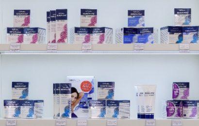 Farmec a deschis la București al treilea magazin Gerovital din țară