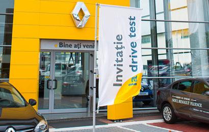 Un singur sediu pentru angajatii Renault Romania
