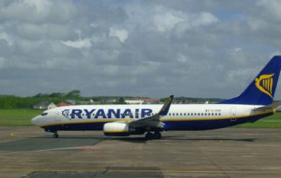 Ryanair recruteaza cadeti in Romania