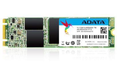 ADATA lansează SSD-ul 3D NAND Ultimate cu o viteză de 6Gb/s