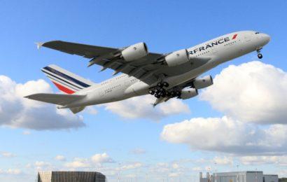 O nouă aeronavă în portofoliul Air France: Boeing 787 Dreamliner va avea primul zbor transatlantic pe ruta Paris-Montreal