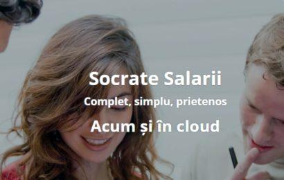 BITSoftware: Aplicatia Socrate Salarii, acum in cloud pe baza de abonament