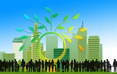 Cinci municipii din România s-au angajat să-și reducă emisiile de CO2