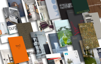 Classin.ro: Peste 40000 de produse in cea mai mare biblioteca digitala de design interior
