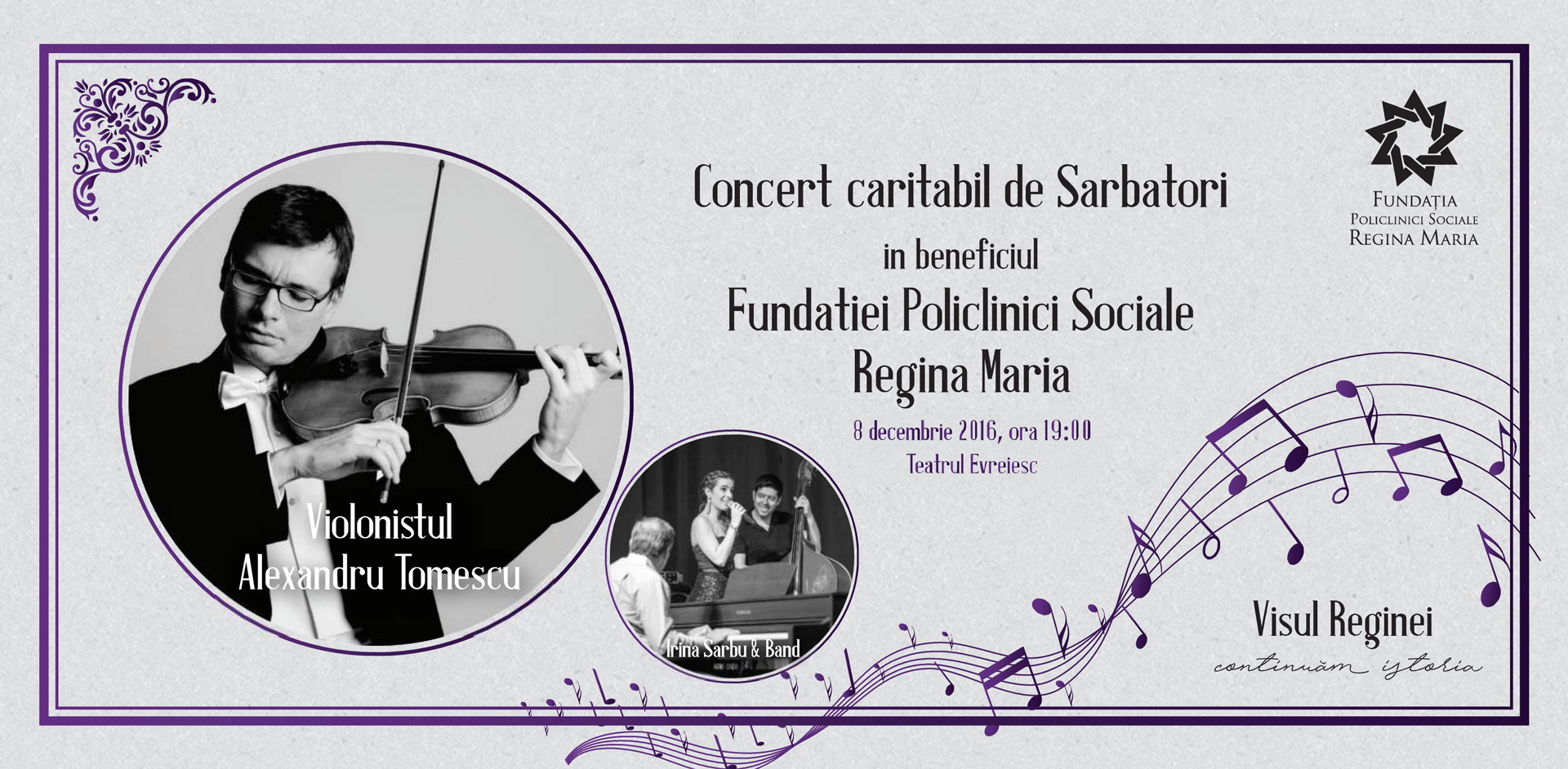 concert-tomescu