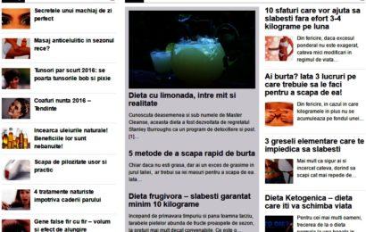 Demoiselle.ro: Informatiile relevante sunt generate de cele mai mari platforme online