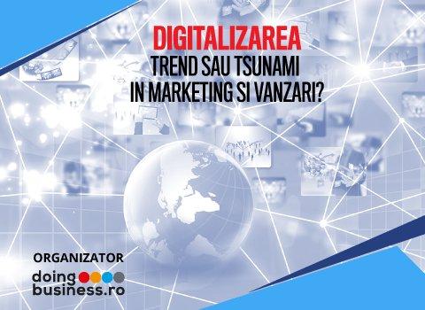 digitalizarea