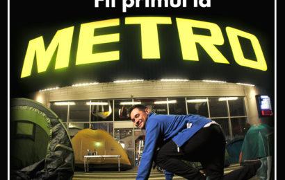 Dare Digital lansează campania de Black Friday a METRO România