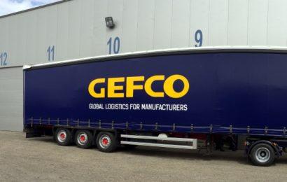 GEFCO câștigă un contract de 8 miliarde euro pentru a îmbunătăți lanțul mondial de aprovizionare al grupului PSA