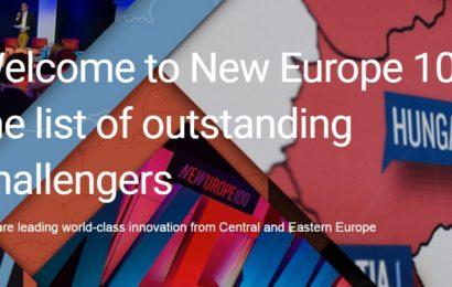 Google: Românii de pe lista liderilor inovației din Europa Centrala și de Est