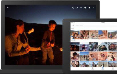 Google lansează PhotoScan, aplicația pentru scanat pozele imprimate pe hârtie fotografică