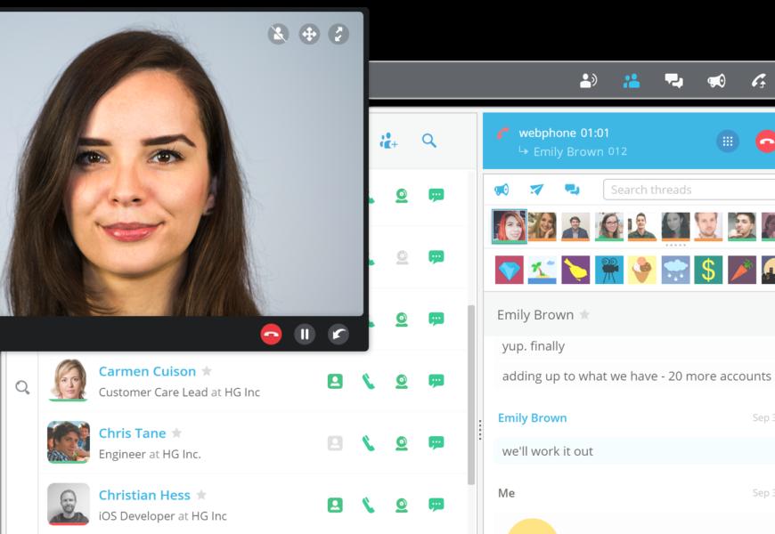 Americanii au premiat Hubgets, aplicația românească de comunicare în browser pentru companii