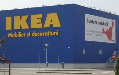 IKEA România a inregistrat al doilea an de vânzări record in tara noastra