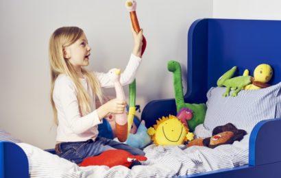IKEA lansează o campanie pentru a-i ajuta pe cei mai vulnerabili copii din lume