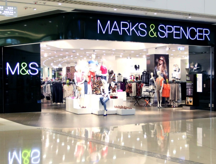 Marks and Spencer închide cele șase magazine din Romania