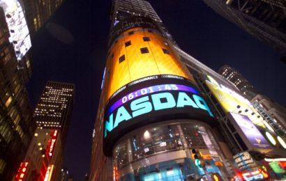Banca Transilvania: Euforie pe bursa americană