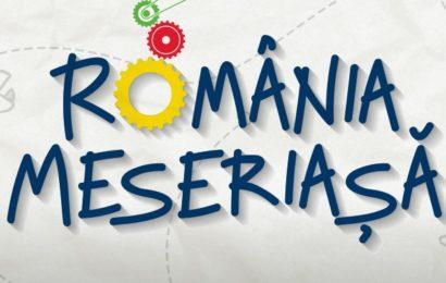 OMV Petrom: România Meseriașă consolidează capacitatea angajatorilor și școlilor profesionale