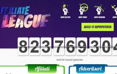 Profitshare: vânzări de peste 10 milioane de euro cu ocazia sărbătorii de reduceri de Black Friday